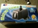 Vodní čerpadlo Resun 700 l/h