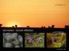 Vychutnejte si barvy naší přírody na vašem PC. Spořič cca 18 fotografií rostlin k programu BOTANIKA - Zelená příroda.Instalace se provádí zkopírováním *.scr souboru do adresáře. Poté stačí ve vlastnostech plochy zvolit patřičný spořič obrazovky.