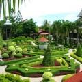 Historický vývoj zahrad 2.díl