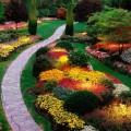 Historický vývoj zahrad 1.díl
