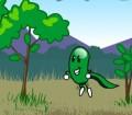 Zelená Fazole